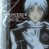 Sharon: D.Gray-man Allen Innocence