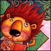мультик-лев