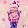 Tiptoe39: cake