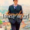 Kitzira: DW - Lonely Angel