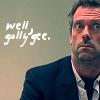 Nikki: golly!