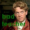 lockhart, bad teacher