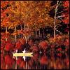 осень-лодка