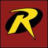 lairdofdarkness: Robin logo