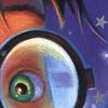 Harry eye