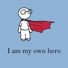 my own hero