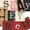 shayheyred: ShayHeyRed by Calathea