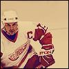 Hockey - yzerman!
