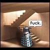 Doctor Who - Pwned Dalek