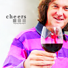 Sestina, Villanelle and Aubade LLC (est. 2001): James May toasts you!