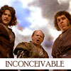 Lisa: inconceivable