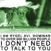 I am Dominar