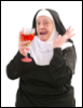 sister_mary_grammatica: communion wine