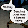 Silvie: [Nextwave] Take it in the--oshit