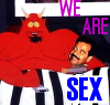 I am sex (Saddam Satan)