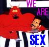 I am sex (Saddam Satan)