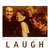 Em Dash: M Laugh