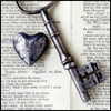love- key to my heart