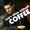 Galenn Shadowslayer (Penemuel): SPN - DeanCoffee