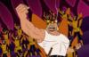 teamwak: Brock