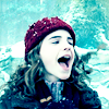 Hermione winter