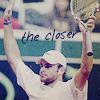 andy roddick: the closer