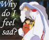 Tsukihime: sad