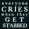 tx_cronopio: stabbed TKS GREENSILVER!