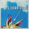 Yami - Big Damn Hero