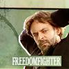 Eva K. Bradshaw: Assad: FreedomFighter [iconzicons]