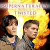 SPN - Twisted