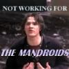 mandroids