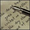 writing eliot