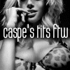 Campaspe: Original \\ Caspe's Tits FTW