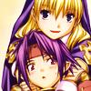 Nina: [Chrono & Rosette] Hug