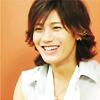 *shrugs*: Smiley Jin