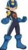Mega Man, Rockman