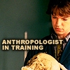 anthropologist (bones)