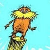 Peter Hentges: lorax