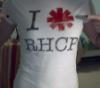 rhcp shirt