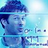 Shep: raging homo (finding_jay)