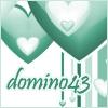 domino43 - hearts
