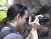 Camera-shoulder
