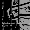 Mischievous Glint