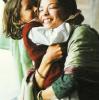 Nora Norwich: KK hugs