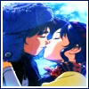 Alex and Luna - Bus and Hinata