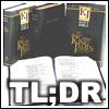 Bibles Are BOOOOOORING!