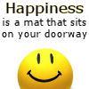 mindykim: happiness
