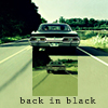 Impala - back in black [by me]