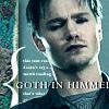 good goth!